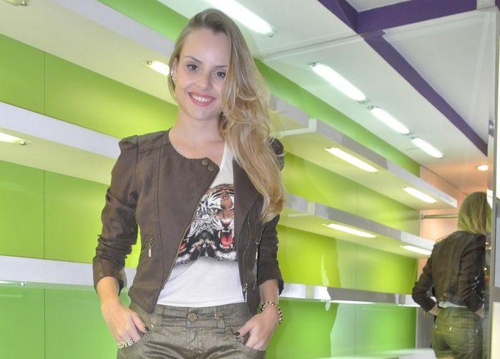 Provador Fashion: Colcci