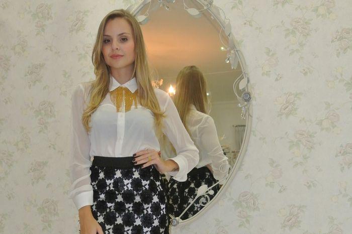 Provador Fashion: Deusa do Luxo!