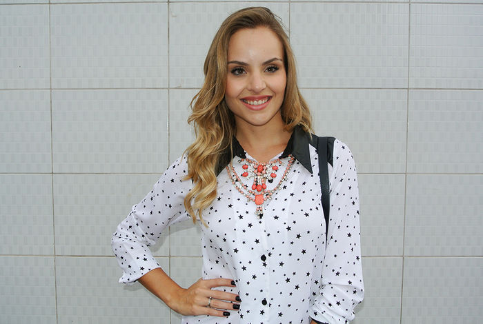 Look do dia: Su Beauty