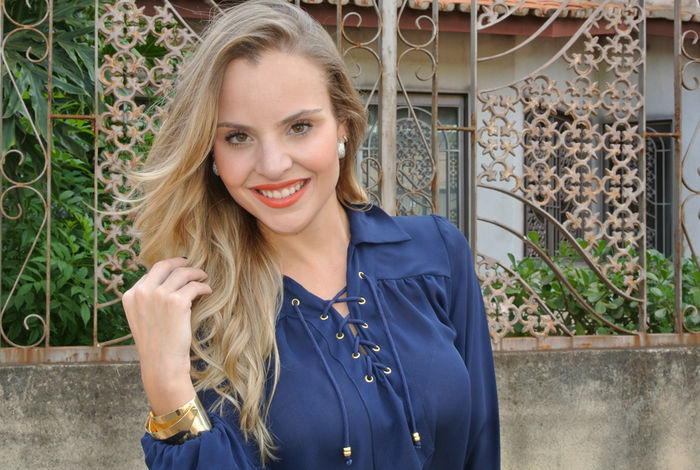 Look do dia: Monocromático + animal print