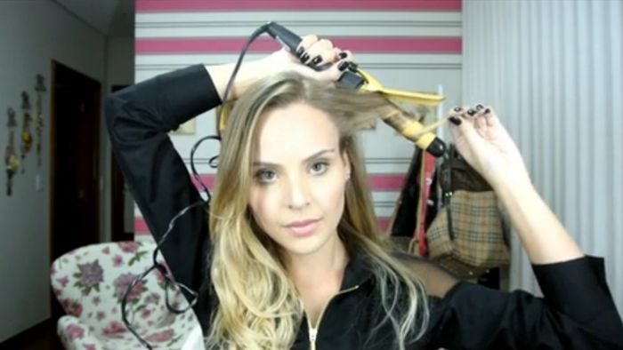 Video: Babyliss