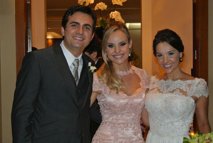 Casamento: Lidianne e Rodrigo