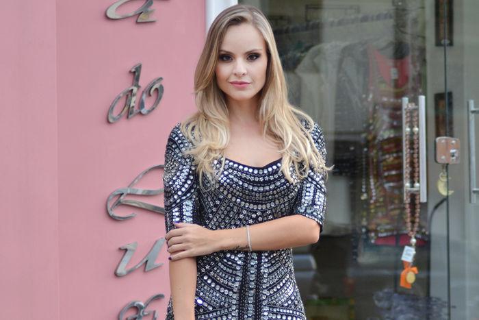 Provador Fashion: Deusa do Luxo