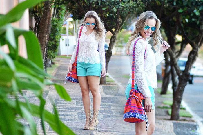 Look do dia: Wayuu Bags