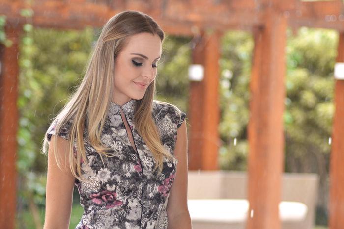 Provador fashion: Lily Rose