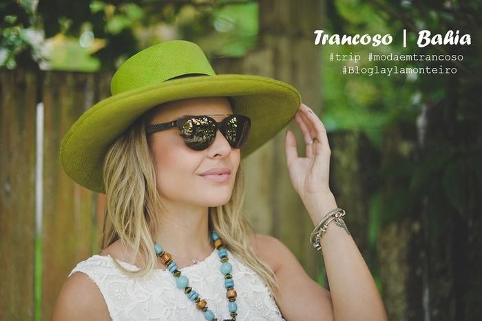 Look Desejo- Trancoso (BA)