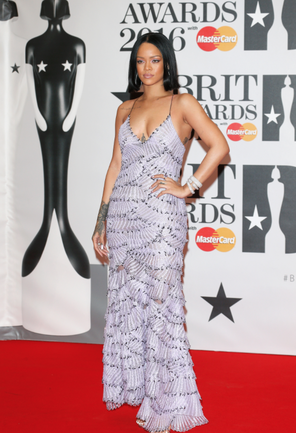 brit awards 1