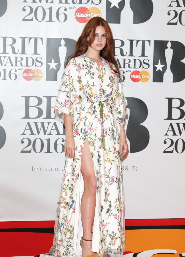 brit awards 3