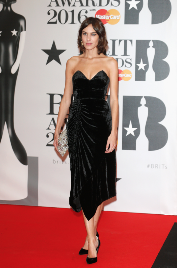 brit awards 4