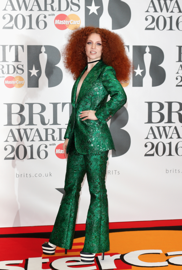 brit awards 9