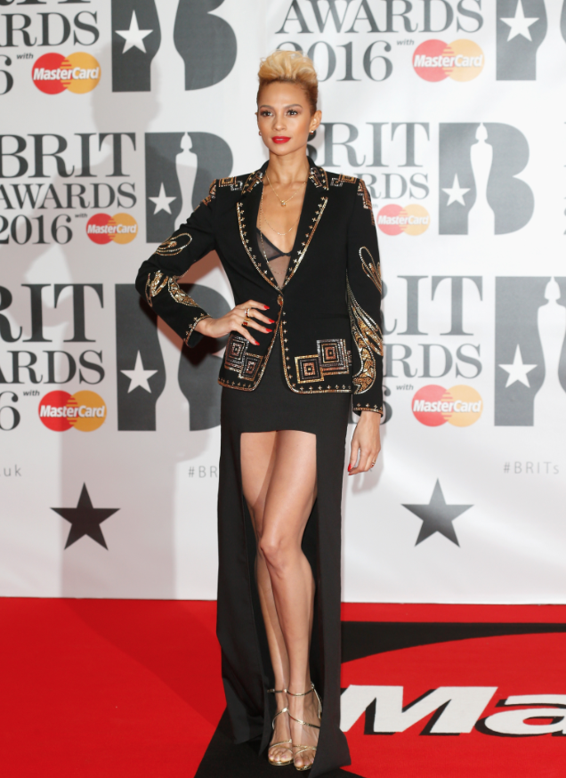 brit awards 10