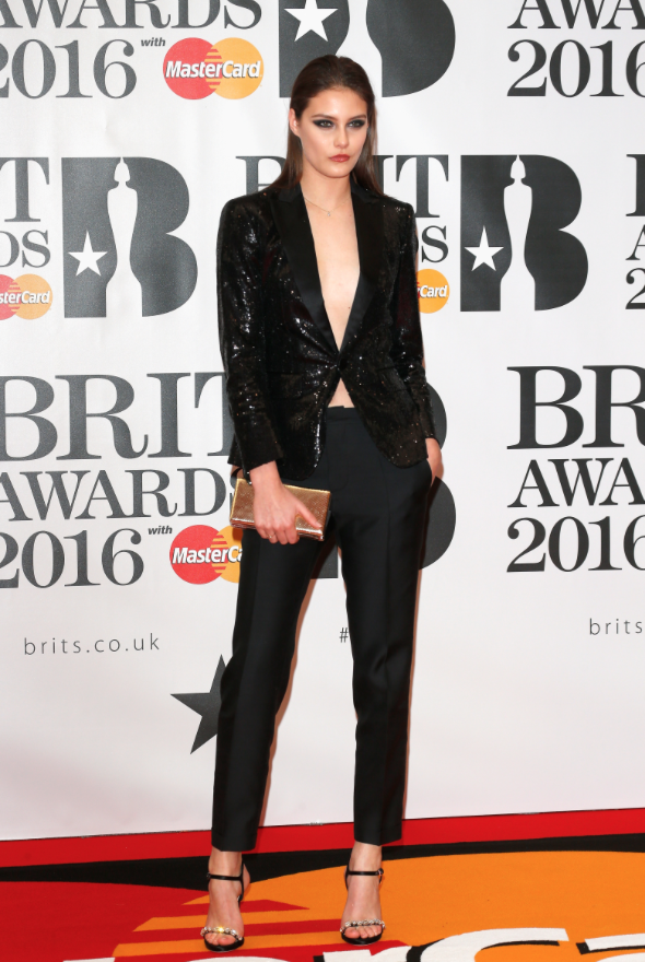 brit awards 11