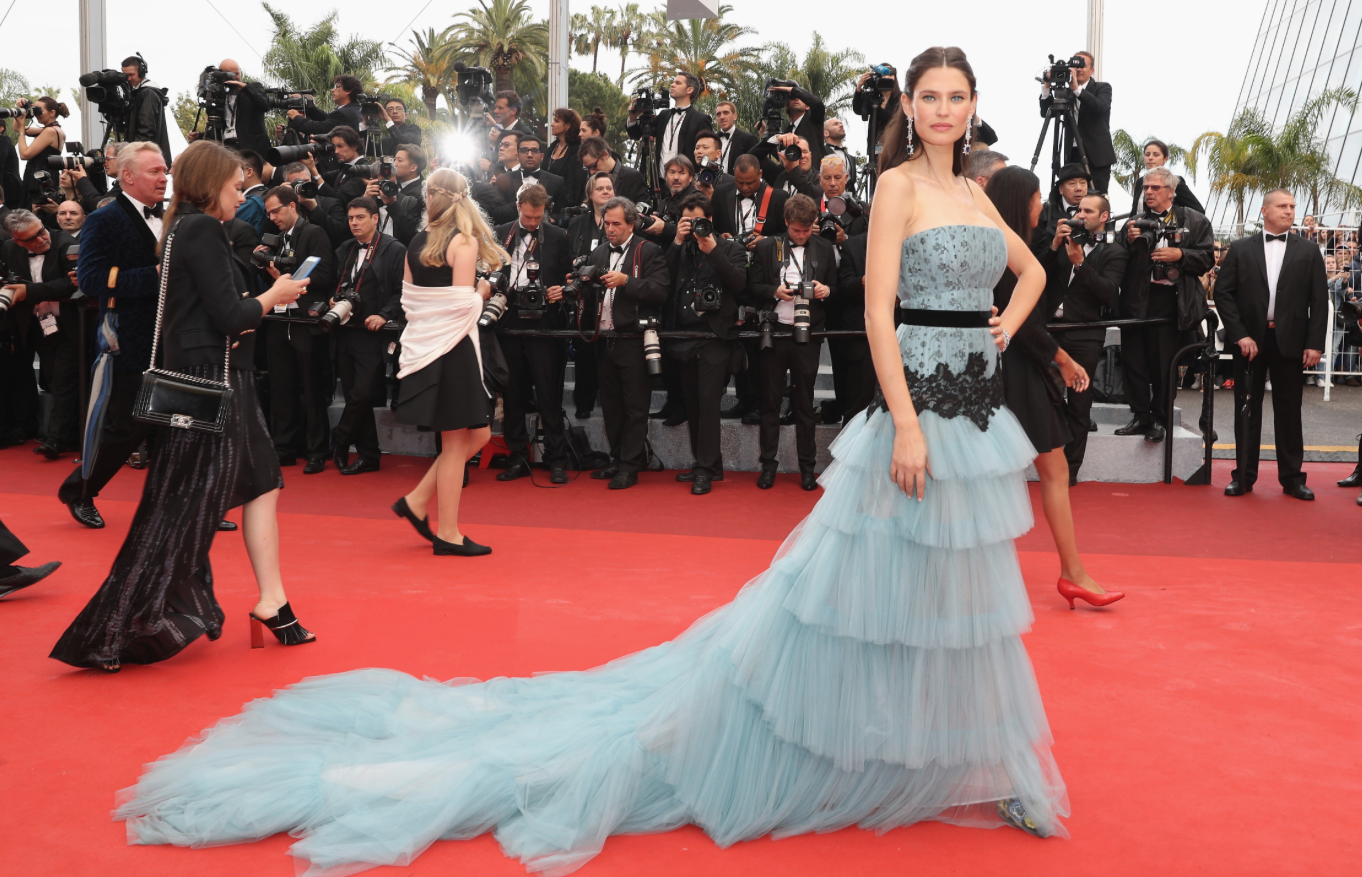 Red Carpet – Cannes 2016