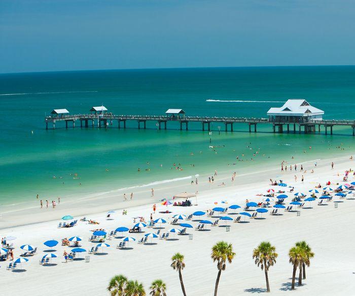 Dicas de Viagem – Layla: Tampa e St. Petersburg