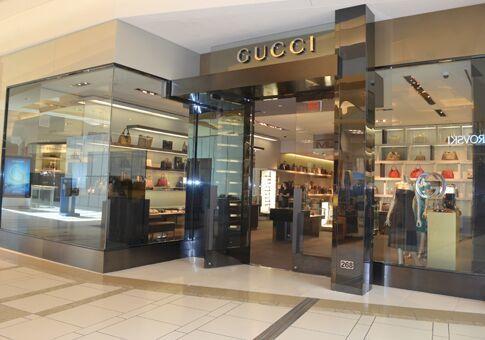 International Mall Gucci