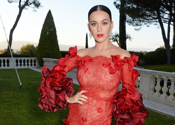 Red Carpet: amfAR em Cannes