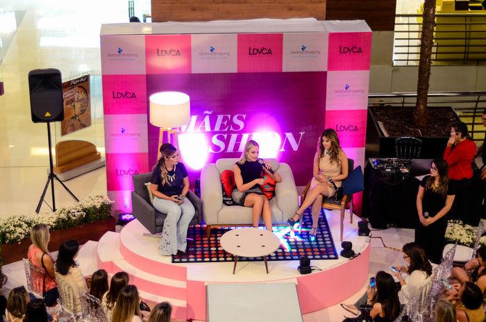 Evento: Mães Fashion – Ludovica