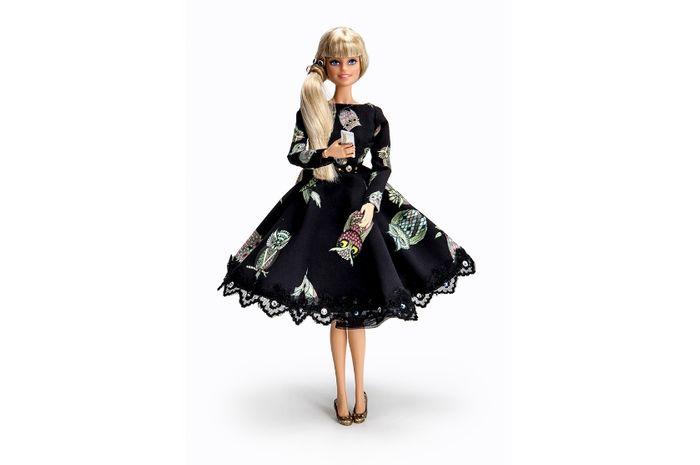 Exposição Barbie e Swarovski em SP!