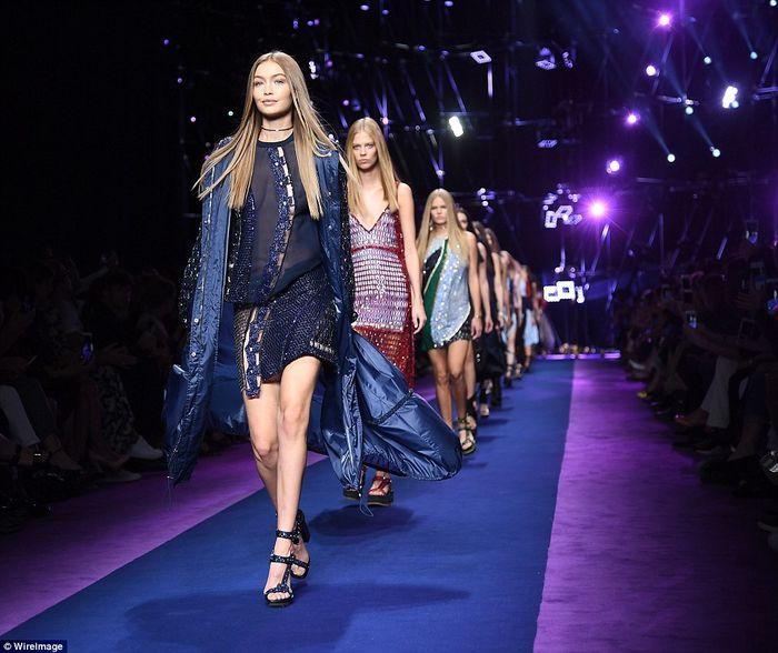 Principais desfiles- Milão Fashion Week