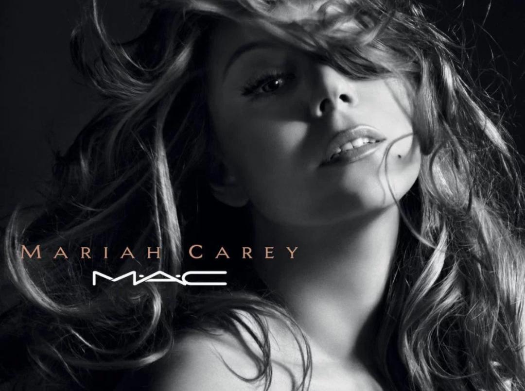Mariah Carey e Mac: lançamento de nova coleção