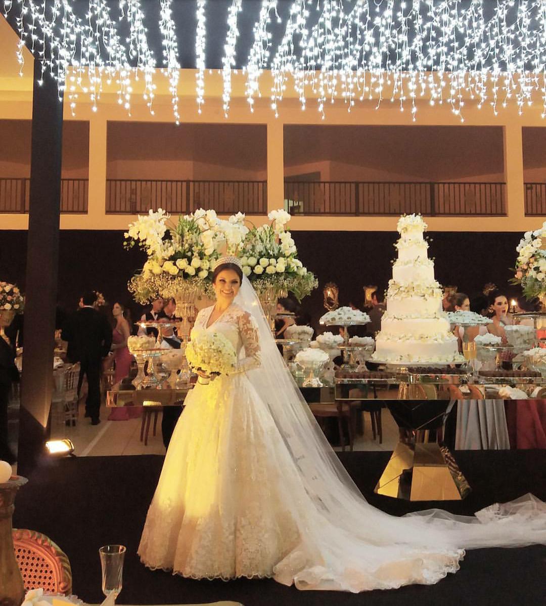 Wedding Day: Priscylla  & Eduardo