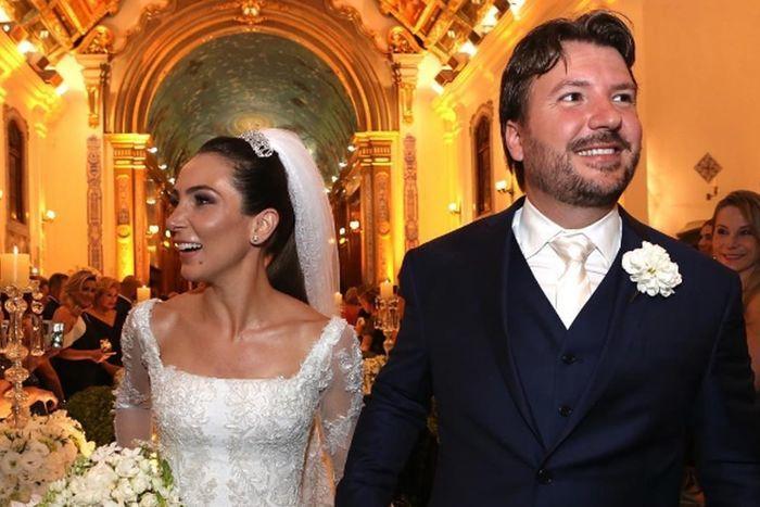 Wedding Day: Lalá Noleto