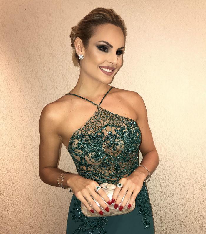 Layla Casamenteira: Rodrigo e Layssa