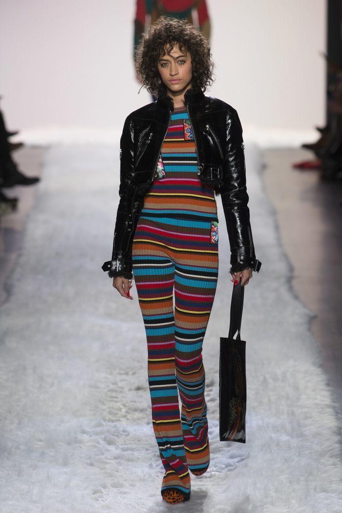 New York Fashion Week: Dia 02