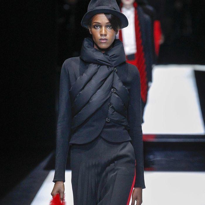 Milan Fashion Week: Últimos dias