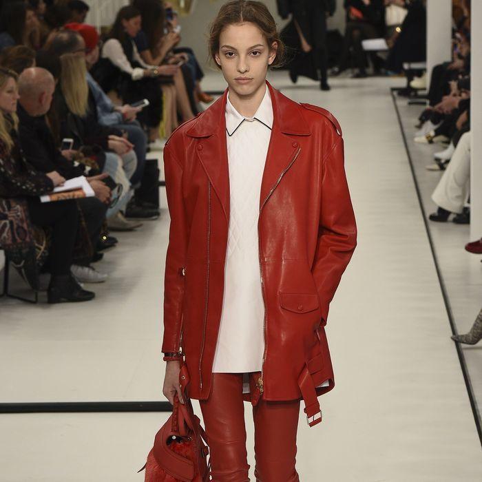 Milan Fashion Week: Dia 03