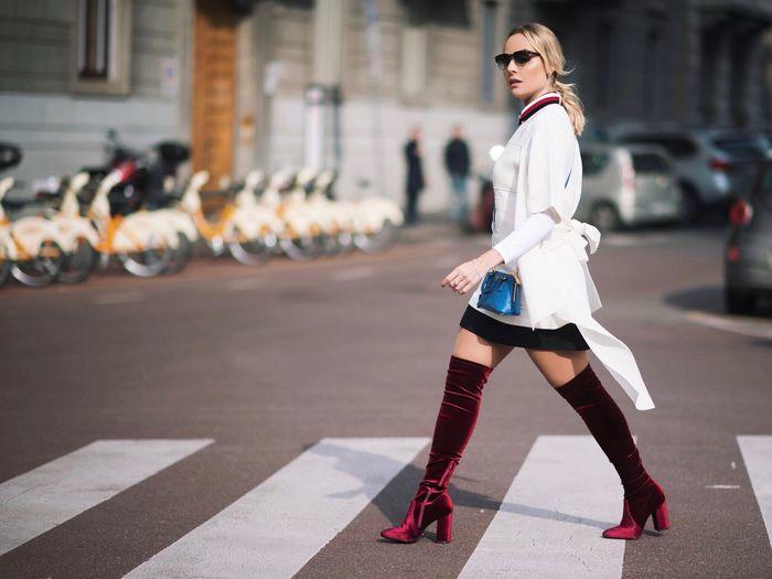 Layla em Milão: Meus looks – Parte 1