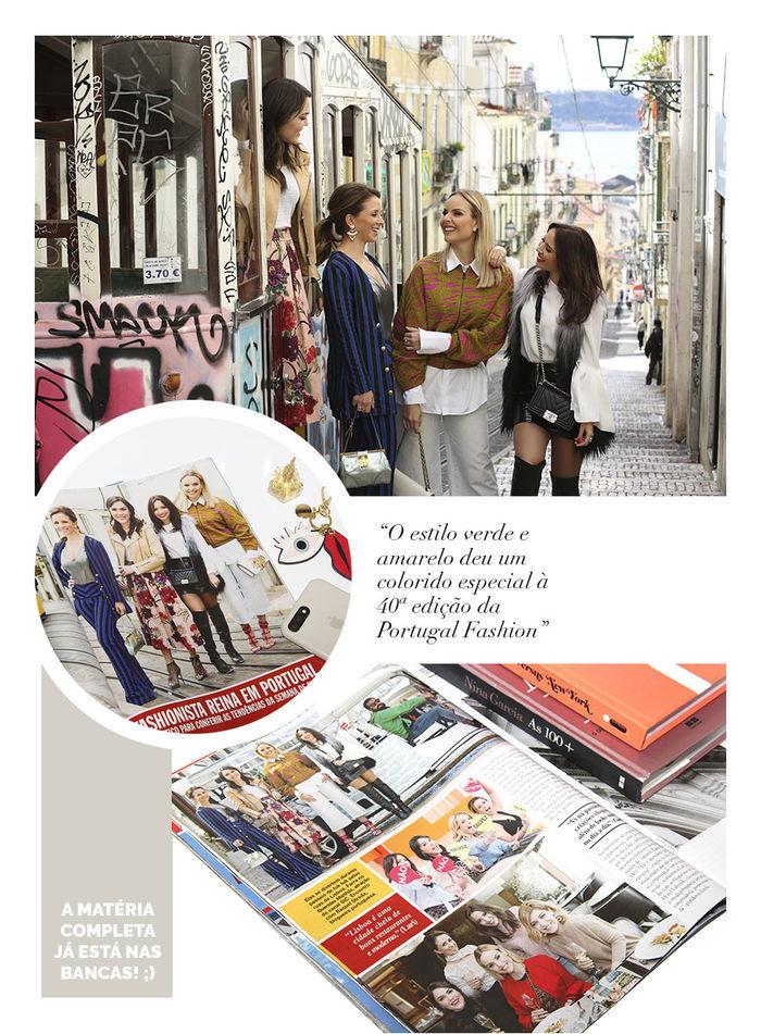 1 Layla Monteiro viaja com Caras Blog matéria Portugal revista Caras com Taciele Alcolea Camila Almeida Lari Duarte