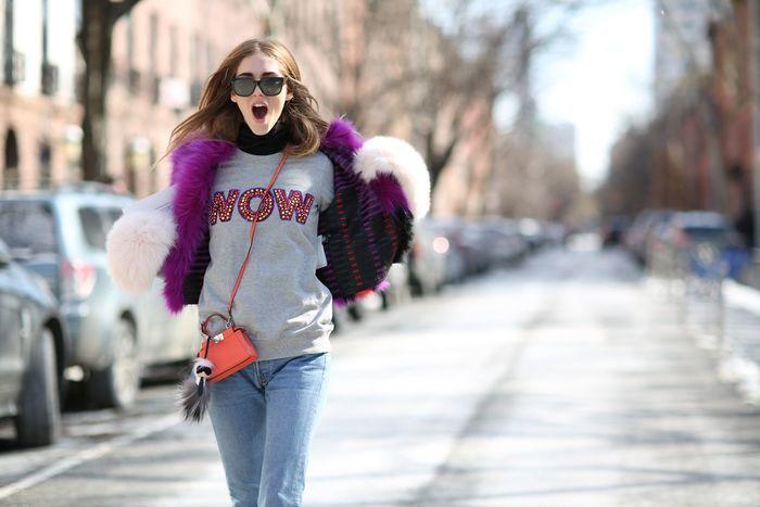 11 ideias para usar casaco com moletom