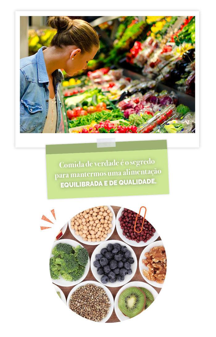 Layla Monteiro dicas de alimentação simples saudável e barata nutricionista Naiara Rochet