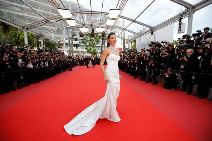 Festival de Cannes 2017: Melhores looks dia 02