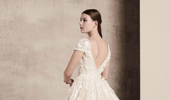Lá vem a noiva: Inspiração de vestidos