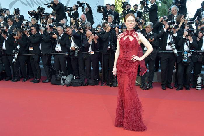 Festival de Cannes 2017: Melhores looks do dia 01