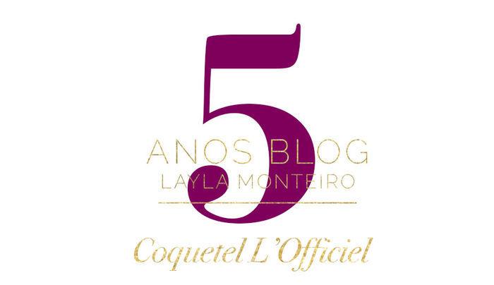 5 anos blog Layla Monteiro festa L'officiel Goiânia