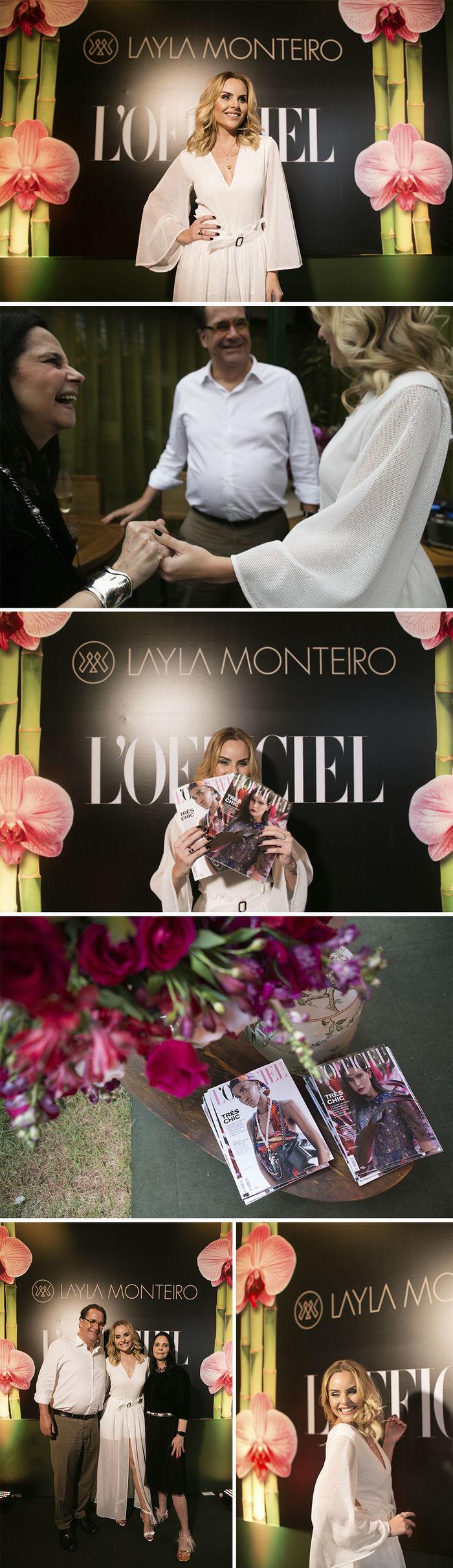 5 anos blog Layla Monteiro festa L'officiel Goiânia a revista