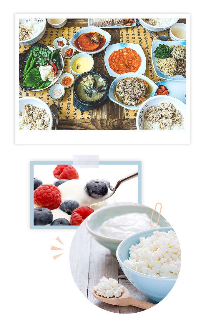 Layla Monteiro dica dieta saúde probióticos organismos vivos nutricionista naiara rochet iogurte folhas