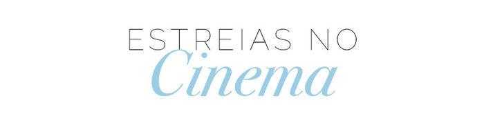 Layla Monteiro dicas filmes para ver nas férias cinema Netflix novos filmes novidades o que assistir no cinema