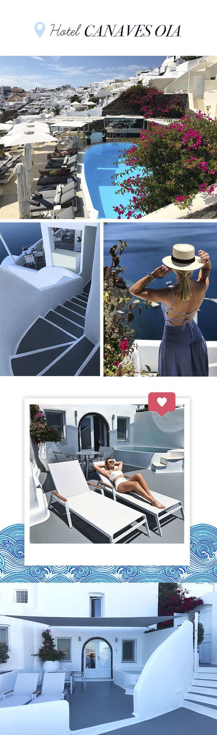 Layla Monteiro noiva pedido de casamento na Grécia viagem dicas Santorini hotel Canaves Oia 2