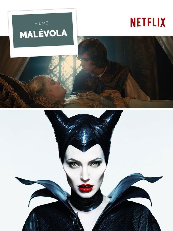 Layla Monteiro dicas filmes para ver nas férias cinema Netflix novos filmes novidades Malévola
