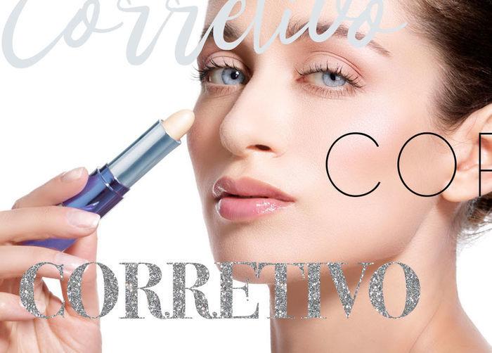 Layla Monteiro - Corretivo até 50 reais