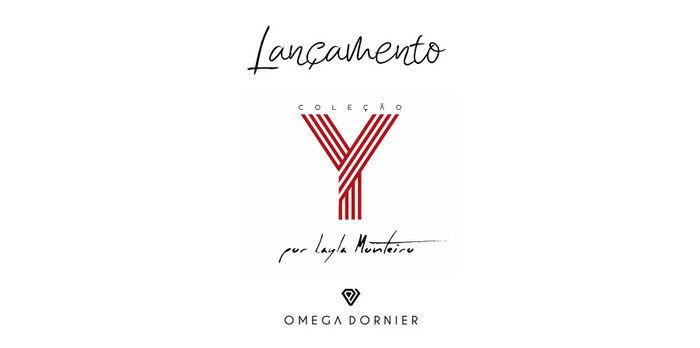 Lançamento coleção Geração Y Layla Monteiro Omega Dornier