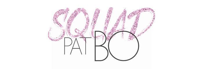 SPFW Squad PatBo para Glamour