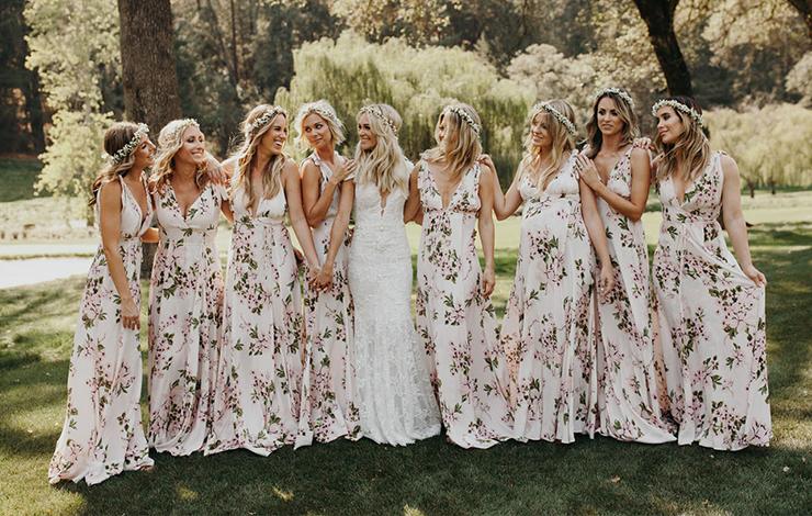 Como definir o estilo do seu casamento - Por Layla Monteiro