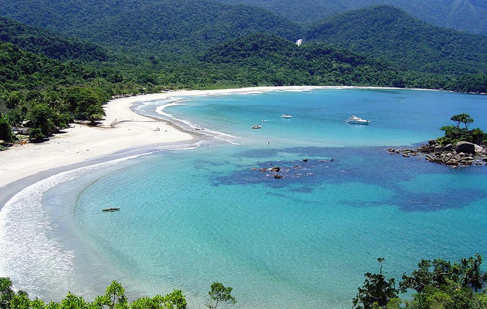 Destinos de praia em alta para o Verão