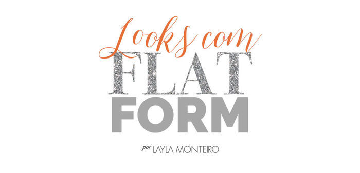 Looks com flat form