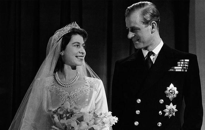 Os casamentos mais marcantes da realeza